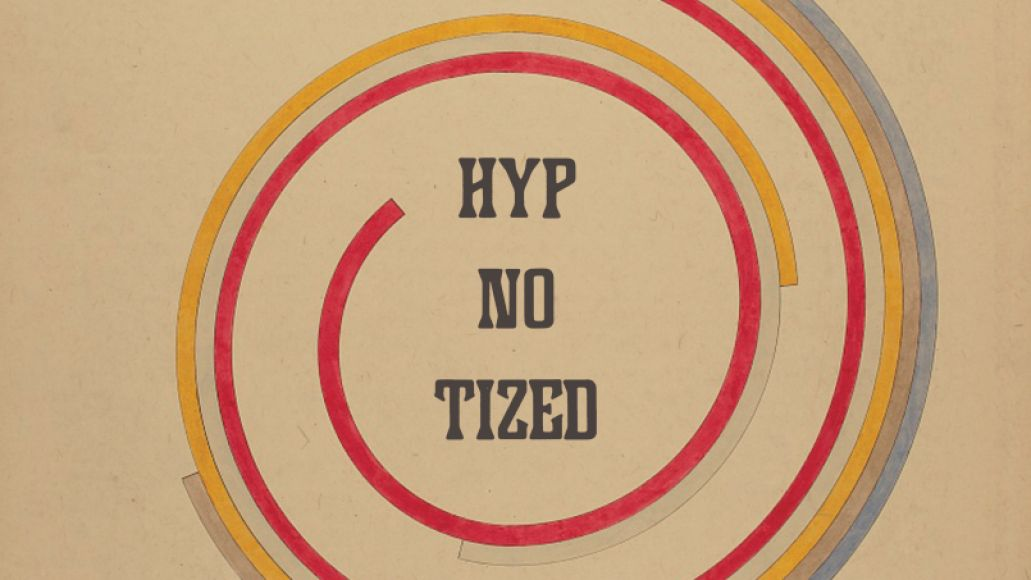 spiral stairs hyp-no-tized cover