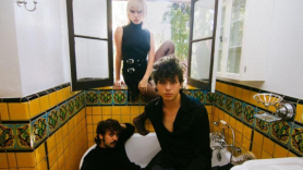 sunflower bean king of the dudes ep stream andy deluca