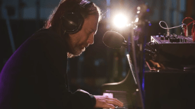 """Thom Yorke composes first classical piece """"Don't Fear the Light"""""""