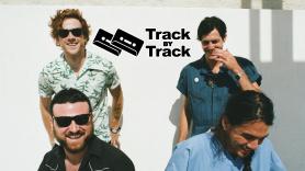 FIDLAR, Track by Track, Punk, New Album