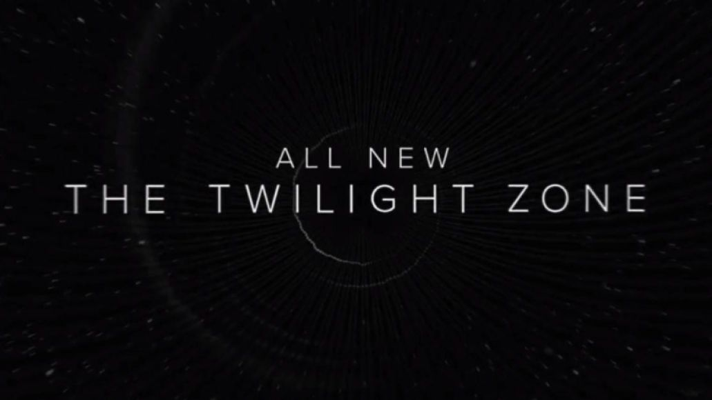 the twilight zone cbs all access jordan peele