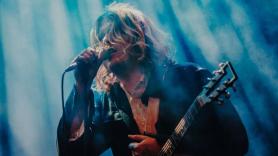 Ty Segall Deforming Lobes Live Album Announcement