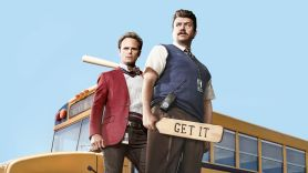 Vice Principals, HBO, Comedy, Walton Goggins, Danny McBride