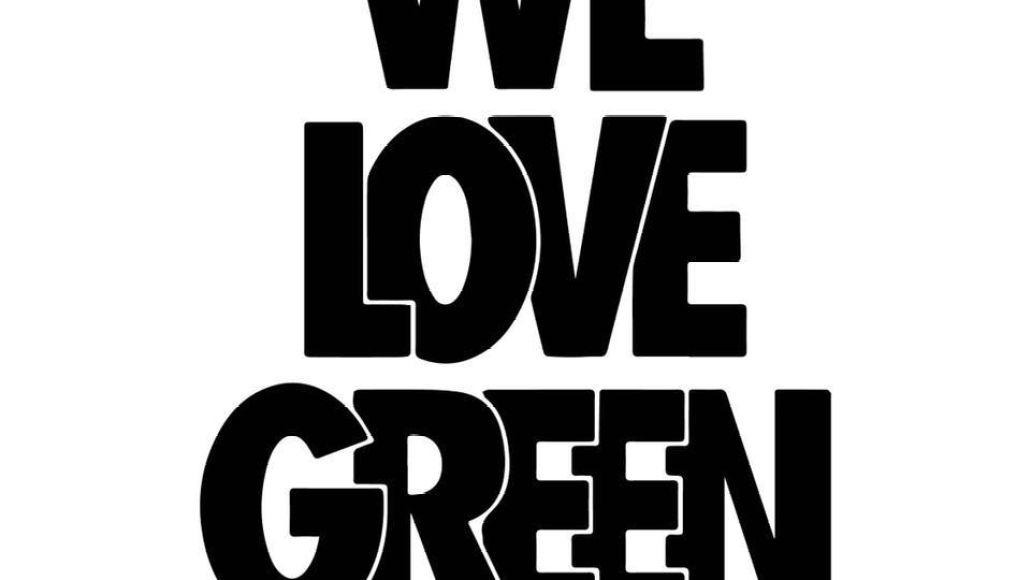 we love green fest