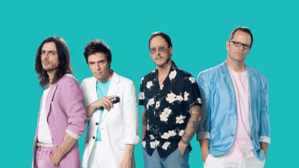 Weezer, 80s Covers, Teal Album, Covers Album