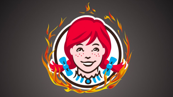 Wendy's National Roast Day