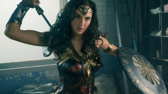 wonder woman gal gadot warner bros dc