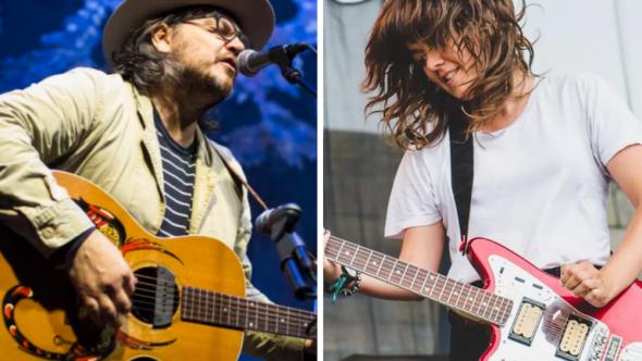 2019 Solid Sound Festival lineup Wilco Jeff Tweedy Courtney Barnett