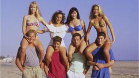 Beverly Hills, 90210, Nostalgia, Fox