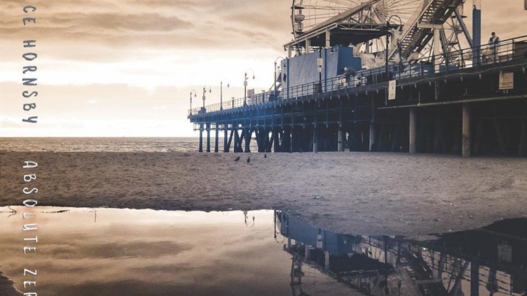 Bruce Hornsby, Absolute Zero, New Album, Justin Vernon