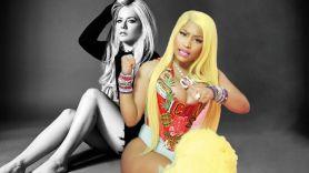 Dumb Blonde Avril Lavigne Nicki Minaj Collaboration Head Above Water