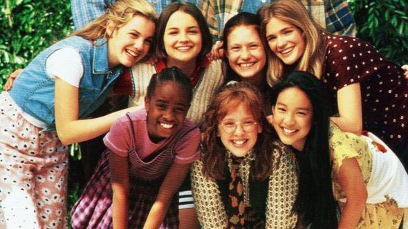 The Babysitter's Club, Netflix, Nostalgia, '90s Nostalgia, Books, Ann M. Martin