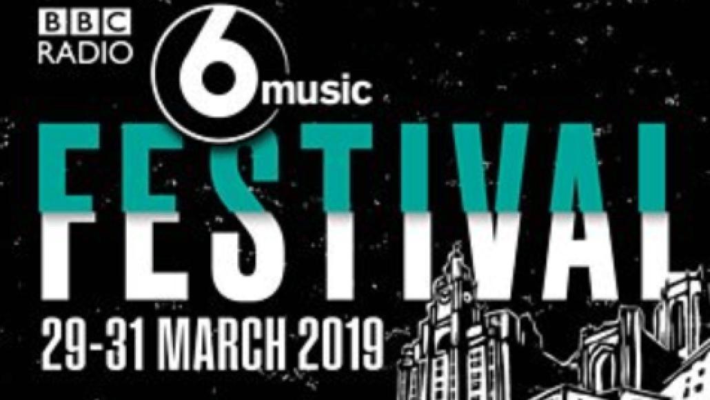 BBC 6 Festival