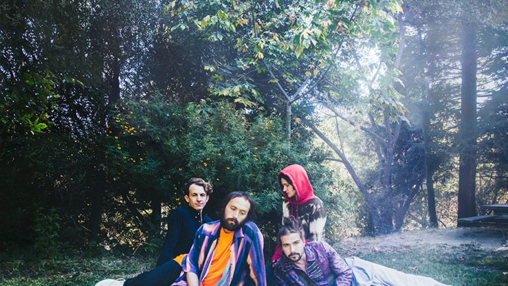 Big Thief UFOF album cover artwork