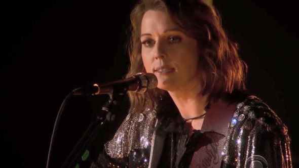 Brandi Carlile The Joke Performance 2019 Grammy Awards