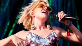 Carly Rae Jepsen, Lollapalooza 2018, photo by Caroline Daniel Queer Eye Now That I Found You