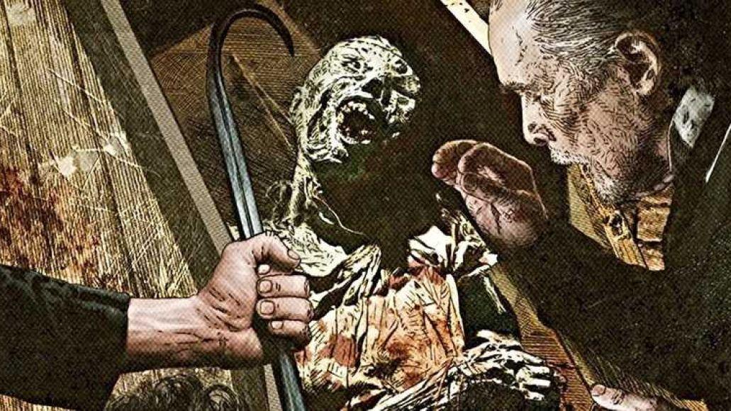 Shudder, Creepshow, TV Series, Greg Nicotero, Horror