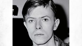 David Bowie Clareville Grove Demos 7-inch box set announcement