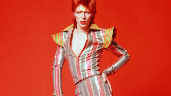 David Bowie Stardust Duncan Jones Family Blessing biopic