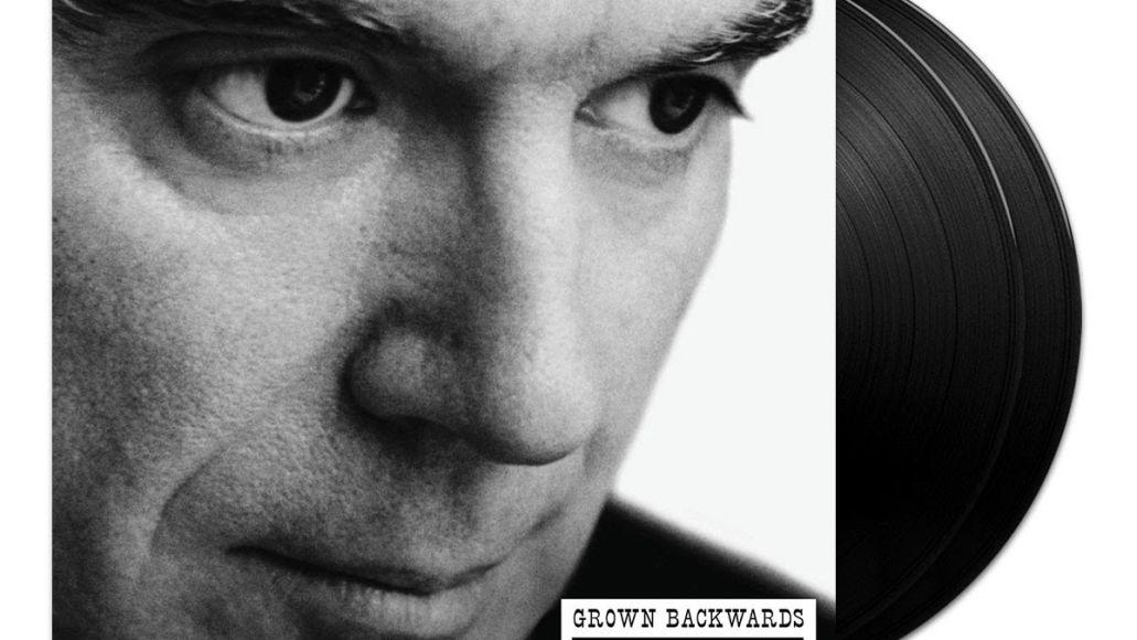 David Byrne Grown Backwards Caetano Veloso Anniversary Debut Vinyl Release Record Reissue Debut