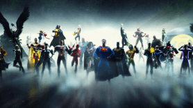 DC Extended Universe not connected warner bros ceo Kevin Tsujihara