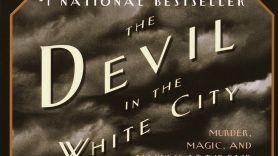 devil in the white city hulu leonardo dicaprio martin scorsese