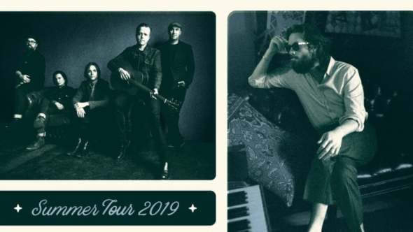 Father John Misty Jason Isbell and the 400 unit Jason Isbell & The 400 Unit Jade Bird Erin Rae Joint Co-headline tour 2019