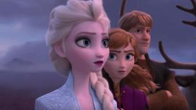 Frozen 2 teaser trailer disney