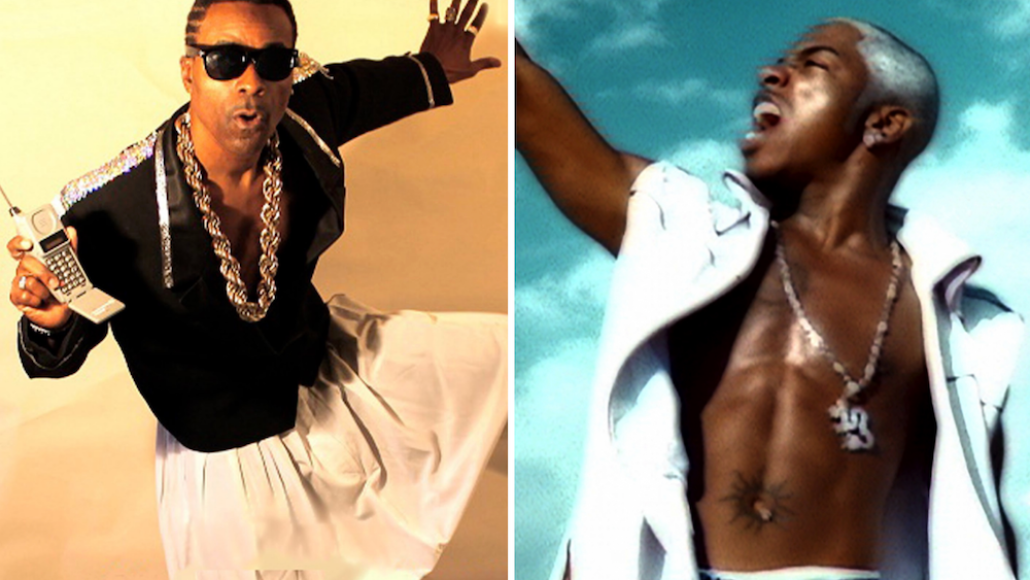 Hammer's House Party Tour Dates 2019 '90s rap R&B nostalgia