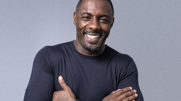 Idris Elba saturday night live hosting