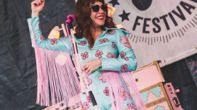 """Jenny Lewis """"Heads Gonna Roll"""" new song music release"""