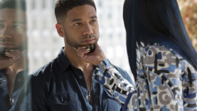 Jussie Smollett Jamal Empire cut season 5