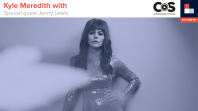 Kyle Meredith With Jenny Lewis