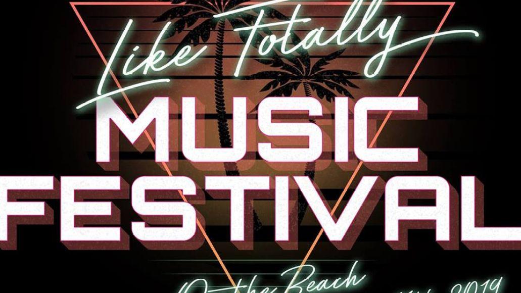 Like Totally Fest