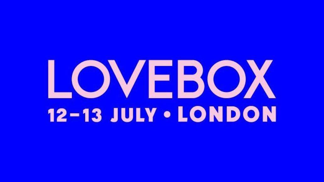Lovebox 2019