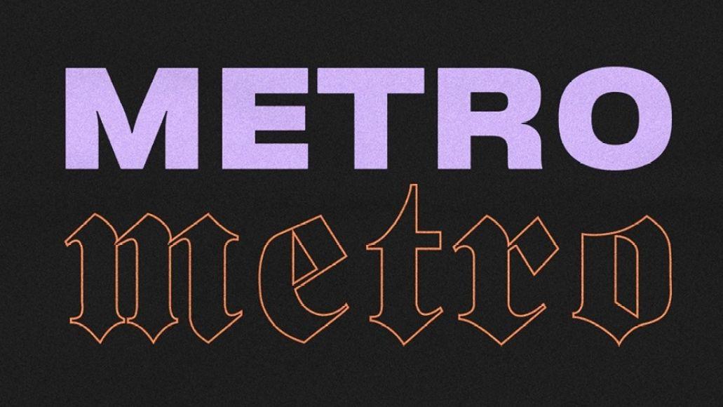 Metro Metro 2019