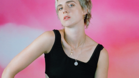 """MØ """"Theme Song"""" Moominvalley soundtrack release stream"""