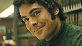 Netflix acquires Zac Efron Ted Bundy Extremely Wicked Shocking Evil and Vile