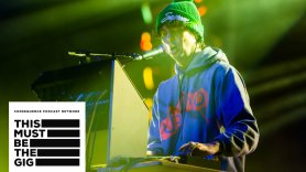 Panda Bear, This Must Be the Gig, photo by Philip Cosores