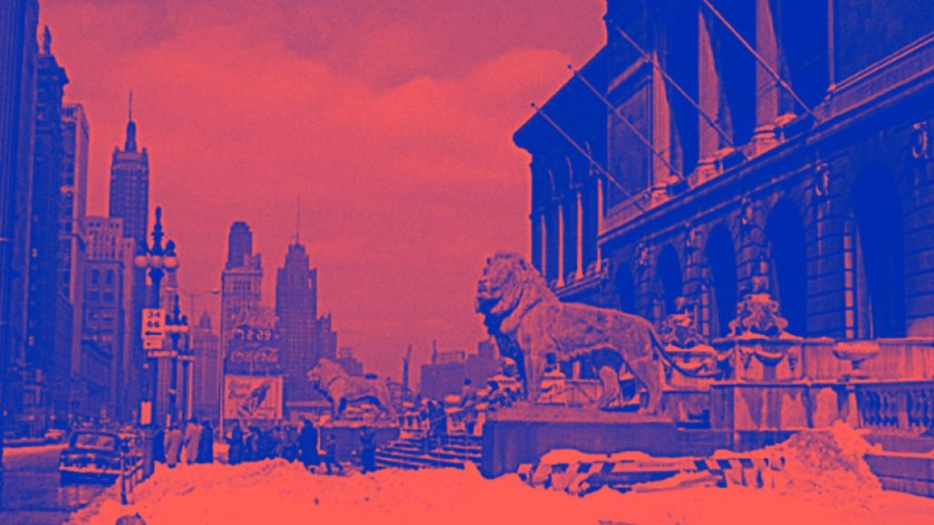 Pitchfork Midwinter 2019 at the Art Institute of Chicago