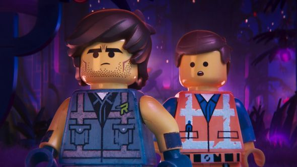 lego movie 2 warner bros lego movie chris pratt