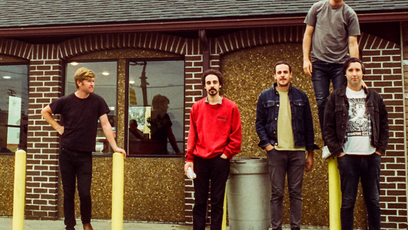 """Rolling Blackouts Coastal Fever """"In the Capital"""" single Sub Pop new indie music release stream"""