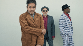 The Specials Encore album stream 2019 north american tour