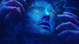 Legion (FX) Promotional Art