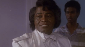 James Brown, Miami Vice, Murder Investigation, Missing Hours