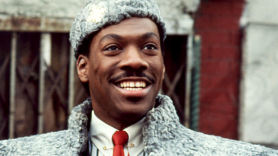 Eddie Murphy, Coming to America, Comedy