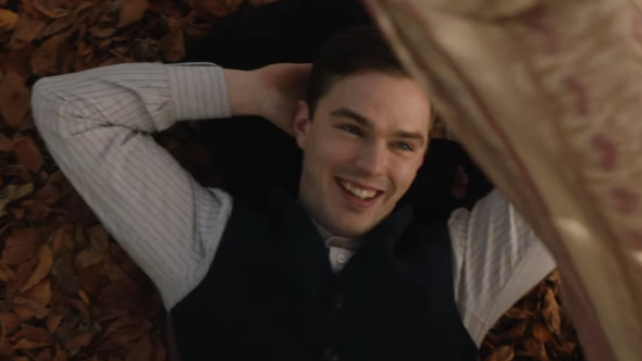 Nicholas Hoult, J.R.R. Tolkien, The Lord of the Rings, The Hobbit, Fantasy