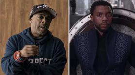 Spike Lee, Chadwick Boseman, Da 5 Bloods, Netflix