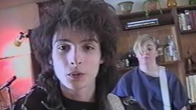 Finn Wolfhard, Weezer, Calpurnia, '80s, a-ha, Cover, Parody
