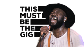 Young Fathers, This Must Be the Gig, Edinburgh, Post-Punk, Hip-Hop, Heather Kaplan
